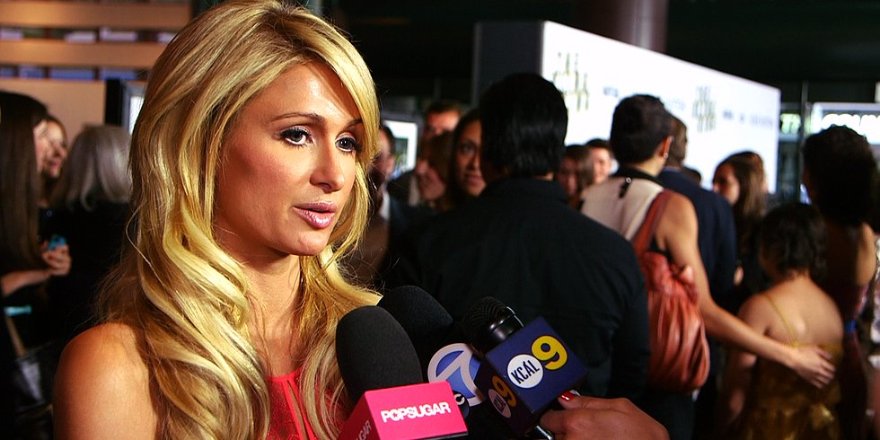 "Paris Hilton on the Real-Life Bling Ring: ""I Wouldn't Accept Their Apology"""
