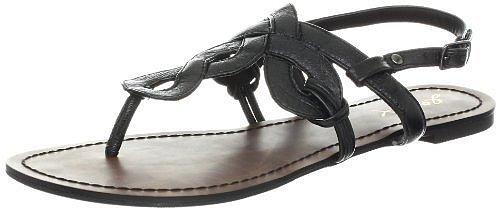 Gomax Women's Berdine 80 Thong Sandal