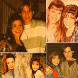 Peek Inside Danielle Fishel's '90s Photo Album