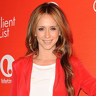 Jennifer Love Hewitt Is Pregnant With First Child