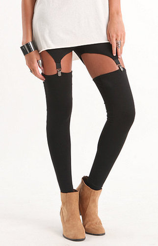 The In Crowd First Date Leggings