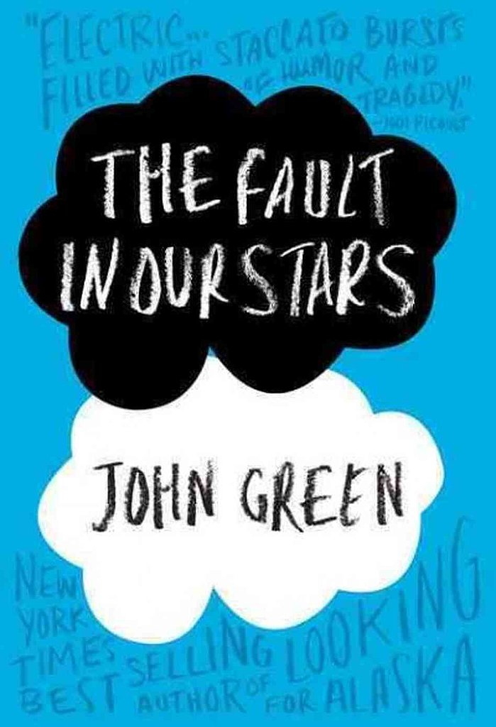 Indiana: The Fault in Our Stars by John Green