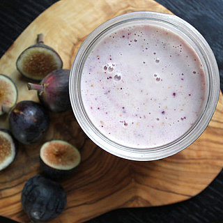 High-Fiber Smoothie Recipes