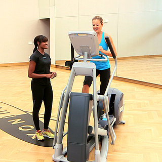 Tips For Working Out on the Elliptical
