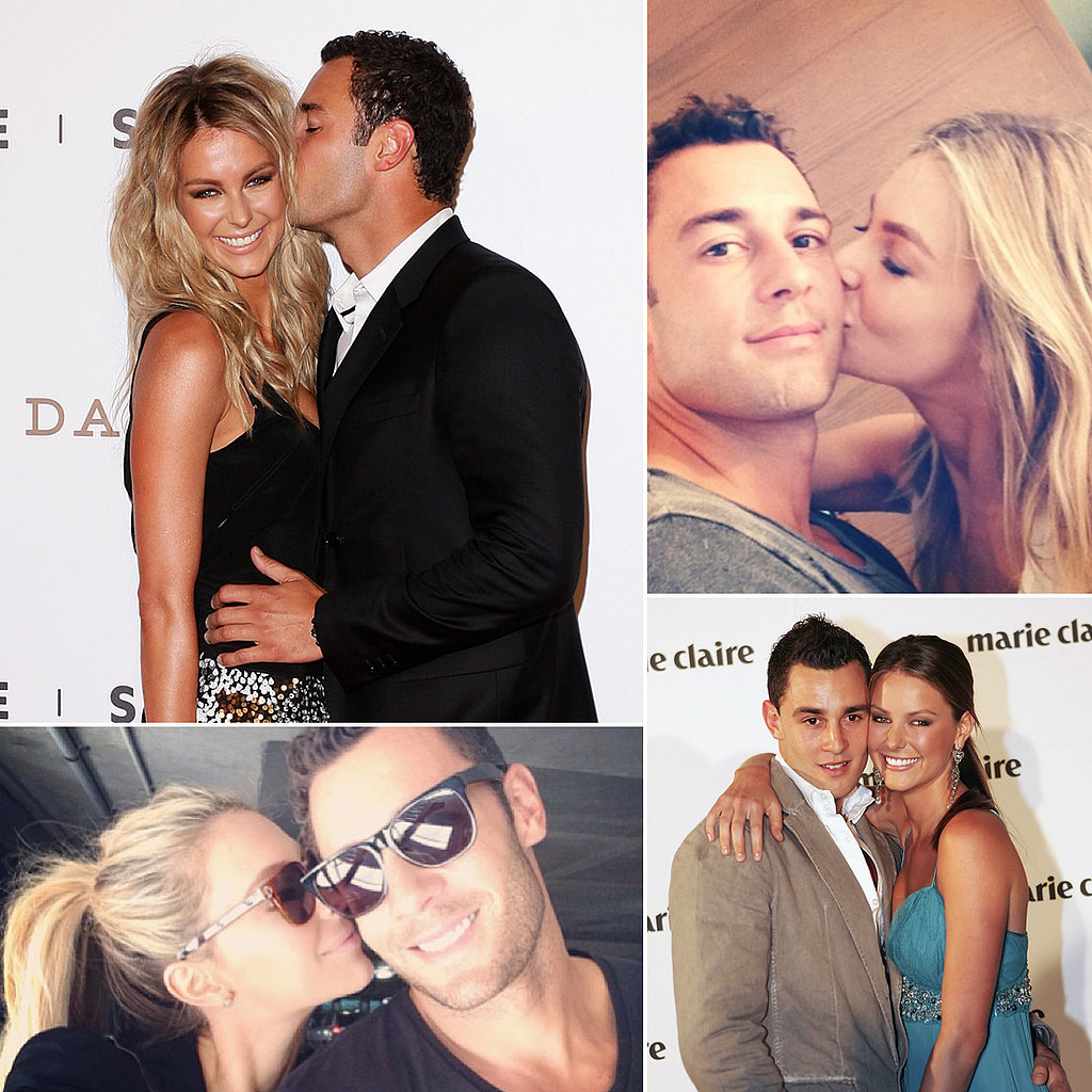 Jennifer Hawkins and Jake Wall Are Married — See Their Cutest Moments!