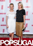 Sienna Miller Hits the Carpet With Her Celebrity Doppelganger Naomi Watts