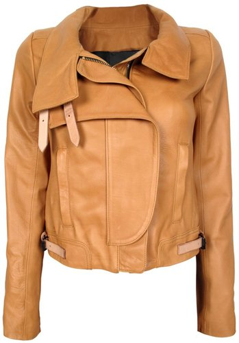 A.L.C. Shaw Leather Jacket