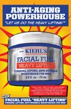 With Kiehl's Facial Fuel Heavy Lifting ($40) moisturizer, dad will get firmed, lifted skin in a flash. There's even a complimentary Captain America Comic Book, which features the product, to sweeten the deal.