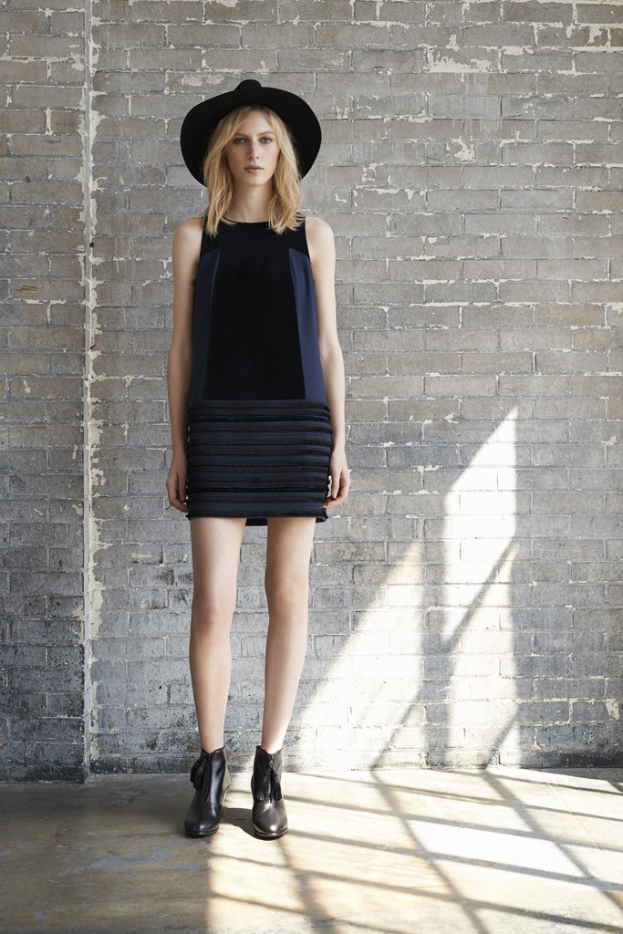 Rag & Bone Resort 2014 Source: Courtesy of Rag & Bone