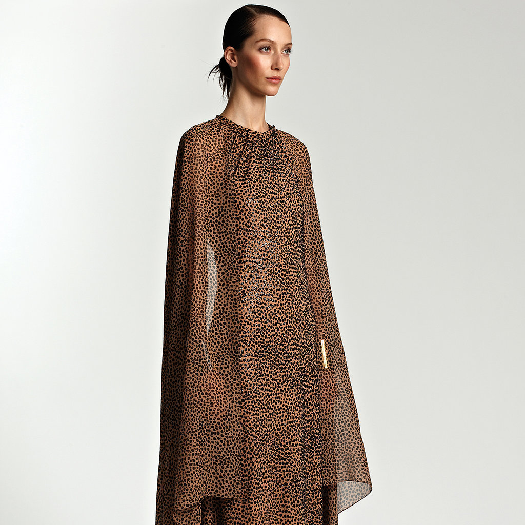 Michael Kors Resort 2014: An Updated Take on the '70s