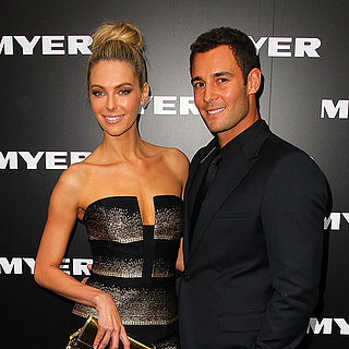 Jennifer Hawkins Marries Jake Wall in Bali Wedding