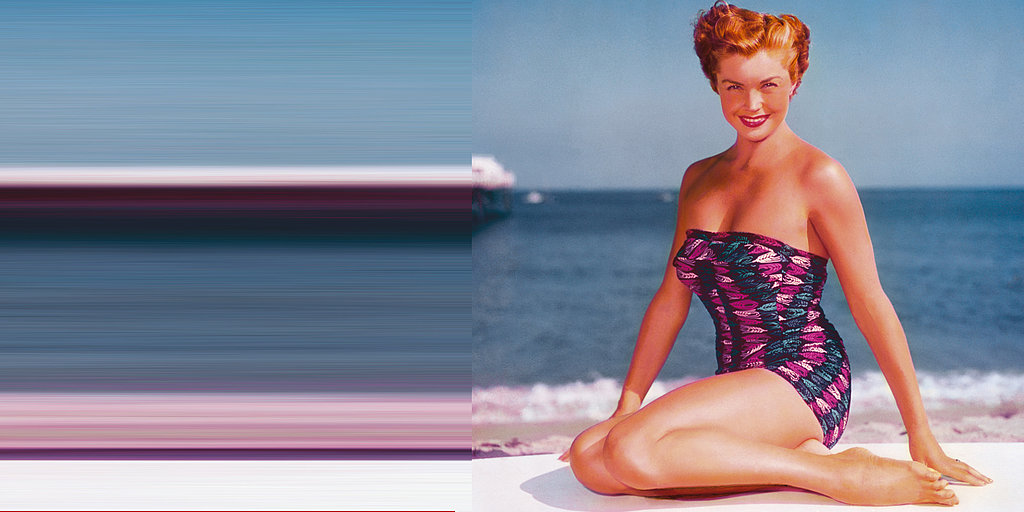 Shop Our Favorite Retro-Chic Suits in Tribute to Esther Williams