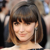 Pictures of Rose Byrne's Hair and Makeup Looks