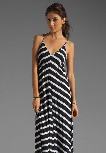 Eight Sixty Stripe Maxi