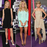 Who Wore What: CMT Music Awards