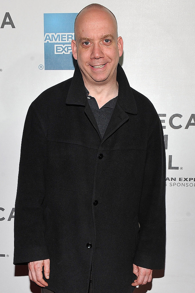 Paul Giamatti joined Love & Mercy as Brian Wilson's therapist. The Beach Boys biopic is also starring Paul Dano and John Cusack.