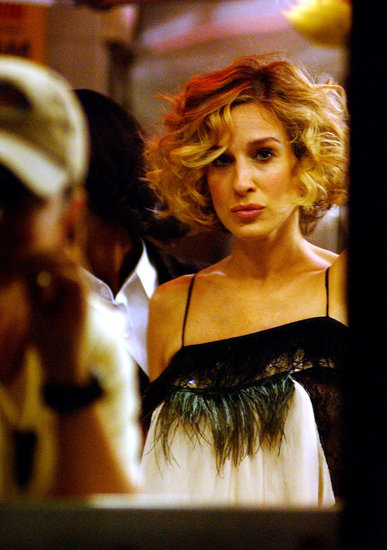 The Many Styles of Carrie Bradshaw's Iconic Mane