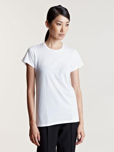 ジル・サンダー - SS13 コレクション - スリム・フィットTシャツ