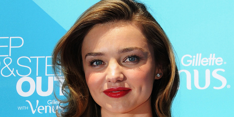 Miranda Kerr Reveals Her 4 Summer Beauty Must Haves