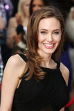 Along with Brad Pitt, Angelina Jolie is also rumored to head to space aboard a Virgin Galactic flight.