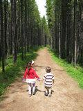 2. Take a Hike