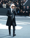"""If someone gives me a to-do list, I say 'thank you, this is nice.' One needs things to throw in the wastebasket.""  — Karl Lagerfeld on to-do lists. Source: Billy Farrell/BFAnyc.com"