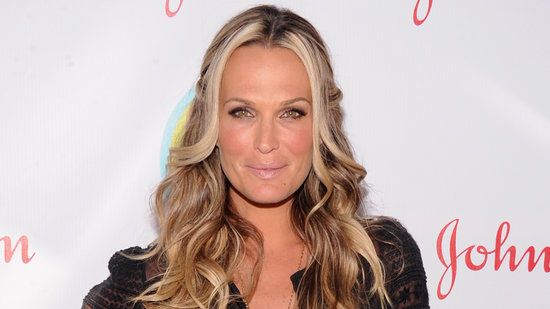 Video: Molly Sims Shares Her Summer Plans, Hopes For Her Son, and More