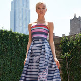 Carolina Herrera Resort 2014: For Ladies Who Lunch (and Love Prints)