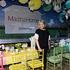 Martha Stewart's Party Planning Tips