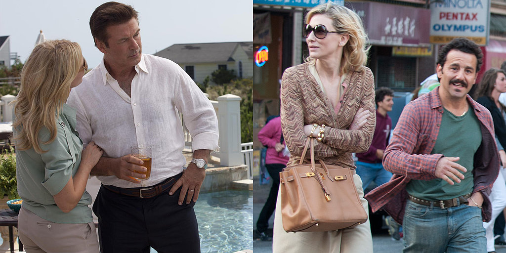 Blue Jasmine Trailer: Alec Baldwin Leaves Cate Blanchett Broke
