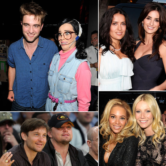 Celebrate Best Friend Day With Our Favorite Celeb BFFs