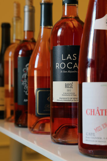 Refreshing Rosés Under $30