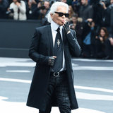 The only thing better than one outrageous Karl Lagerfeld quote? Seventeen outrageous Lagerfeld quotes.