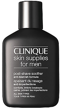 Clinique Post-Shave Soother Anti Blemish Formula, 75ml