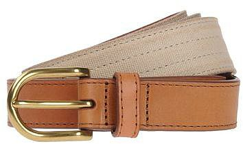 PAUL SMITH JEANS Belt