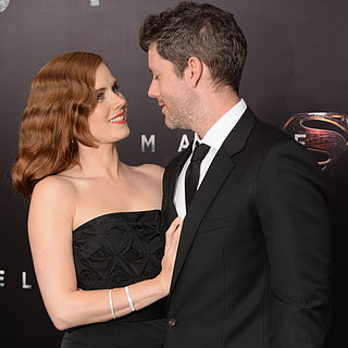 Amy Adams at the Man of Steel NYC Premiere Pictures