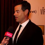 Interview With Carson Daly of The Voice June 2013 (Video)