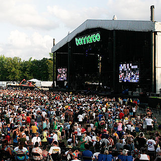 Bonnaroo What to Bring List