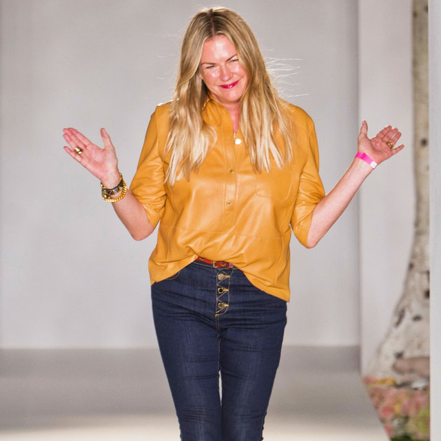 Emma Hill Leaves Creative Director Role at Mulberry