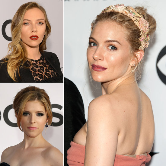 See Sienna Miller, Scarlett Johansson, and More From the Tony Awards