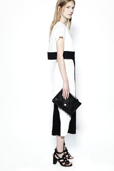 Proenza Schouler Resort 2014 Photo courtesy of Proenza Schouler