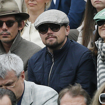 Leonardo DiCaprio Tapped For Rasputin Role