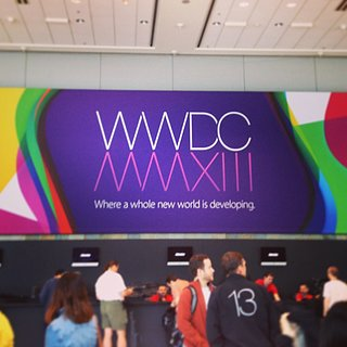 Where to Watch WWDC 2013