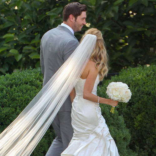 Kristin Cavallari Wedding Pictures