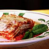 Lasagna Classico