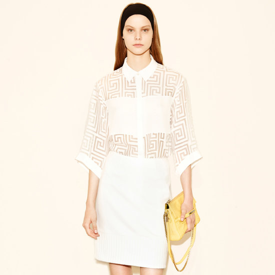 Elizabeth and James Resort 2014: The Minimalist's Take on Sporty