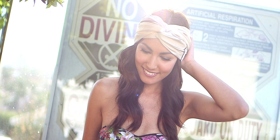 Look Gorgeous By the Pool This Summer, Here's How!