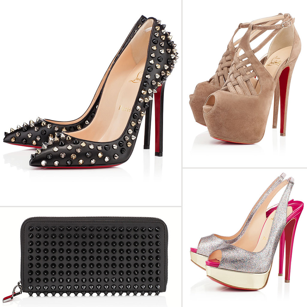 9 Pieces From the Louboutin Fall Lineup You've Gotta See
