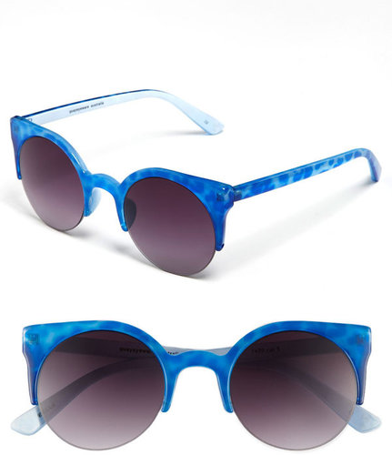 Quay Retro Sunglasses (2 for $50)