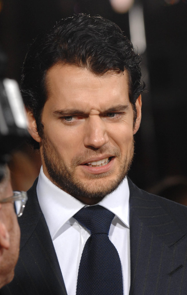 "1. In a recent interview with Details, Cavill mentioned he had a really mean (yet not very creative) nickname in school. ""I was fat. I was Fat Cavill."""